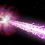 LOFAR reageert direct op mysterieuze astronomische gebeurtenis