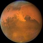 Marsastronauten zullen tijdens hun reis veel straling oplopen