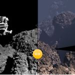 Dit is wat lander Philae op komeet 67P echt zag