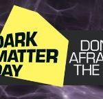 Woensdag 31 oktober: Halloween én…. Dark Matter Day