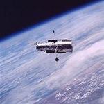Oeps, ruimtetelescoop Hubble in de problemen door een defecte gyroscoop