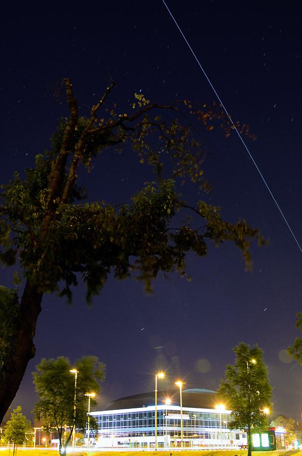 ISS-tranzit