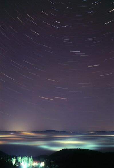 Zvjezdani tragovi iznad Zagorja, 2007.