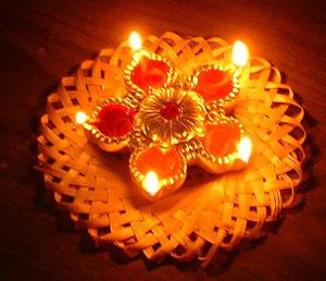 Diwali 2017 Festival Of Lights