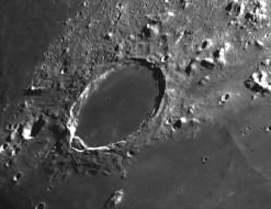 Cratere Plato