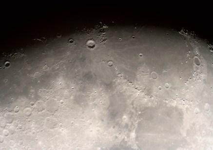 Luna di 9 giorni