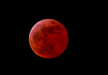 Eclissi lunare 03/03/07