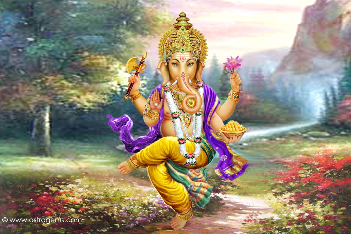 Dance With God Quotes Laptop Wallpaper Download Shree Ganesh Pics Wallpapers Gallery