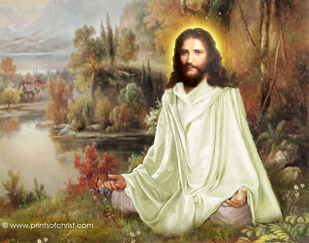 free jesus christ wallpaper