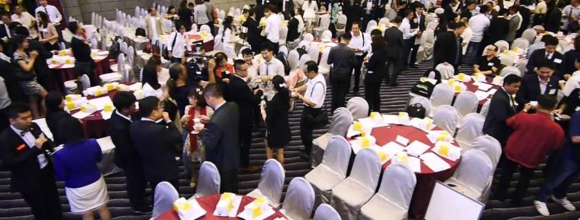 2015/06/09 BNI高雄中心區 富樂白金名人堂分會 啟動大會