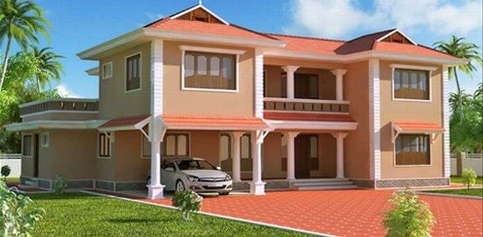 Vastu Shastra for building a house