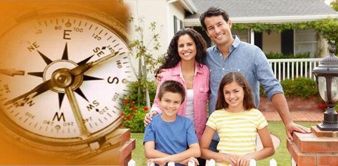 Vastu Shastra for Happy Family