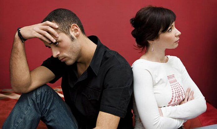 Husband wife love divorce problem solutions