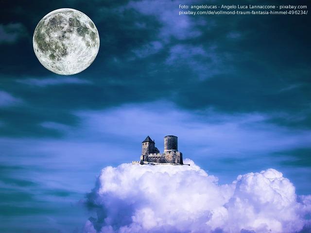 Mondkalender Dezember 2014  Astrologische Symbolaufstellung  Ilka Plassmeier