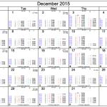 Monthly Horoscopes: December 2015