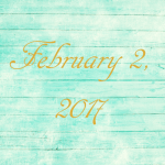 Astrology of Today – Thursday, February 2, 2017