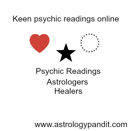 keen psychic readings online