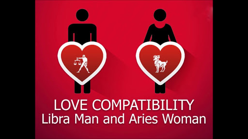 Leo man and aries woman compatibility online