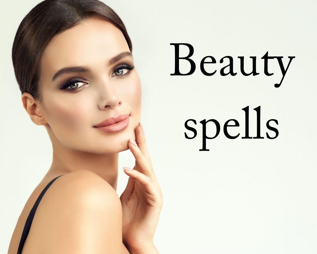 beauty spells