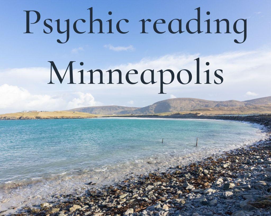 psychic reading minneapolis