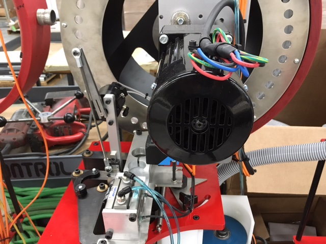 electromechanical contract manufacturing design