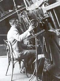 La Astronomía en el siglo XX (I)
