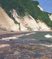 Erosión marina