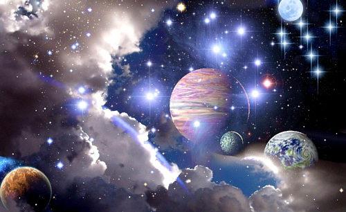 Inicio del Universo
