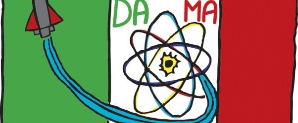 Si sono svolte presso l'Agenzia Spaziale Italiana le riunioni finali dei progetti di ricerca della Missione DAMA.