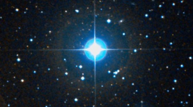 """Confirman que la estrella HD 162826 es una """"hermana"""" del Sol"""