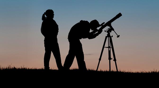 Guía del cielo nocturno: Octubre de 2014