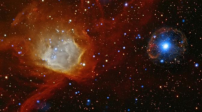 La evolución estelar y el diagrama Hertzsprung-Russell