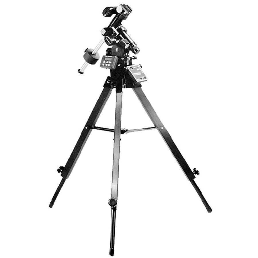 GM-8 Equatorial mount with tripod and dual axis drive
