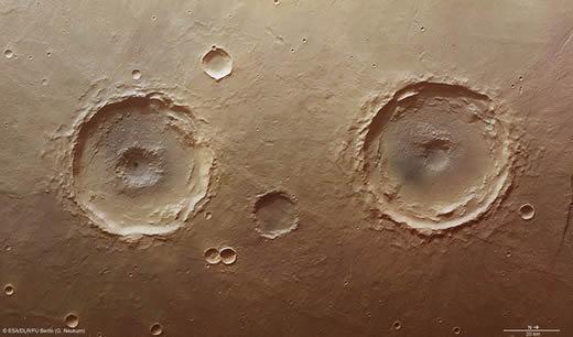Mars-ikiz-krater