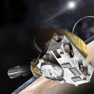 Yeni Ufuklar (Neww Horizons)