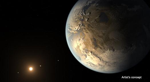 Kepler-186f_otegezegen
