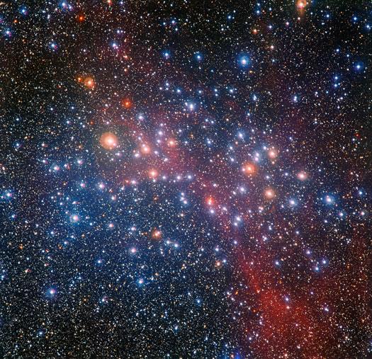 NGC 3532