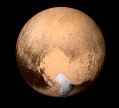 Pluto_Sputnik alani