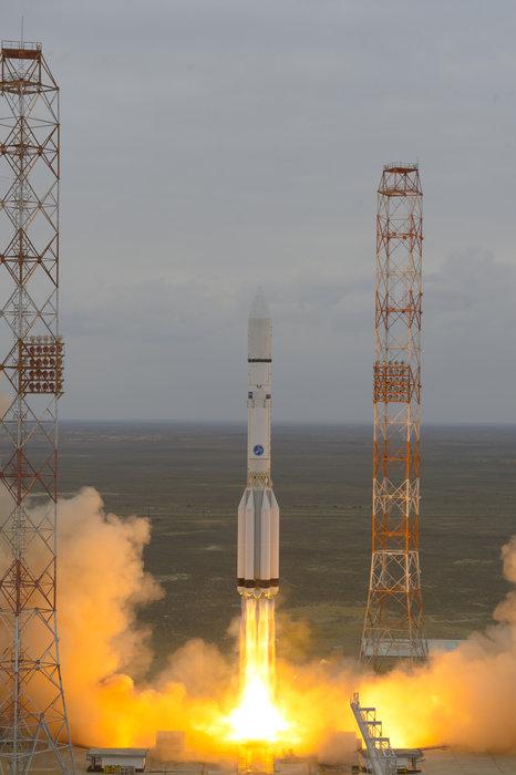 Launch remote Df
