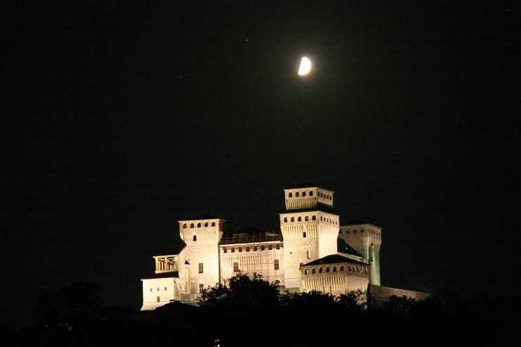 Castelli e Parchi del Ducato di Parma e Piacenza la proposta di Astronomitaly  Astronomitaly