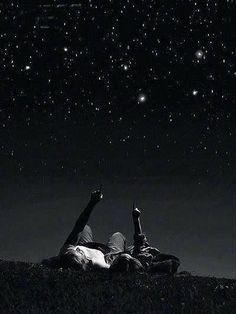 Relax Under Stars