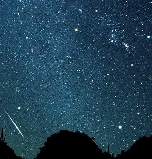 Meteors and meteor showers  Astronomycom