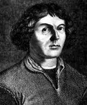 Copernicus portrait