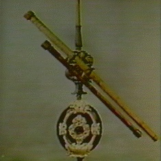 One of Galileo's telescopes