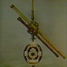 One of Galileo's telescopes