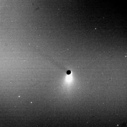 Enceladus' geysers feed the E-ring