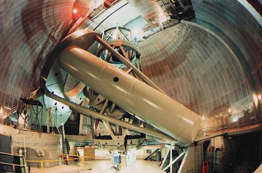 5-meter Hale Telescope
