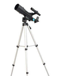 What is the best option when choosing telescopes