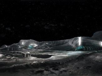 The Next Gold Rush: Asteroid Mining?