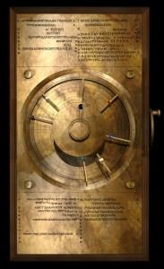 Astronomy Antikythera Mechanism